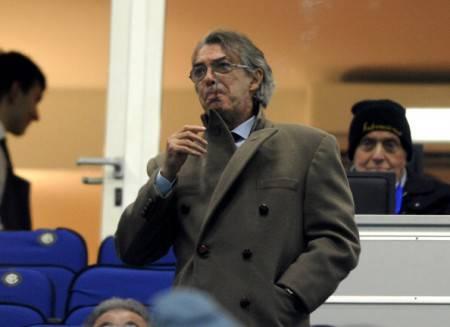 Massimo Moratti (Getty Images)