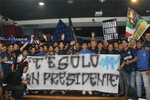 Inter Club Indonesia Regional Jakarta