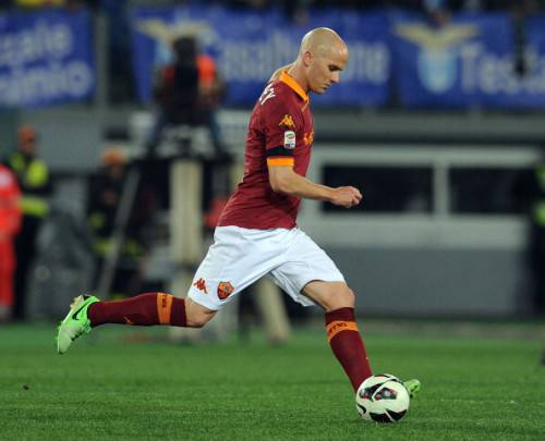 Michael Bradley (Getty Images)