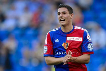 Fabian Schär (Getty Images)