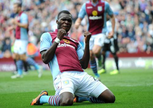 Benteke (Getty Images)