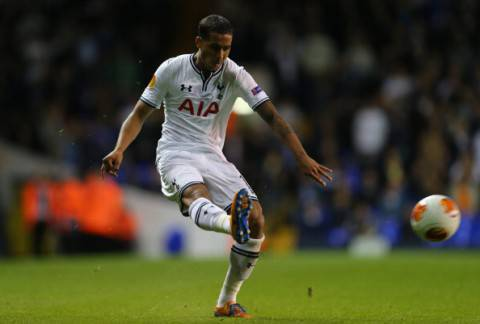 Kyle Naughton (Getty Images)