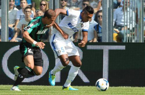 Juan Jesus in azione (Getty Images)