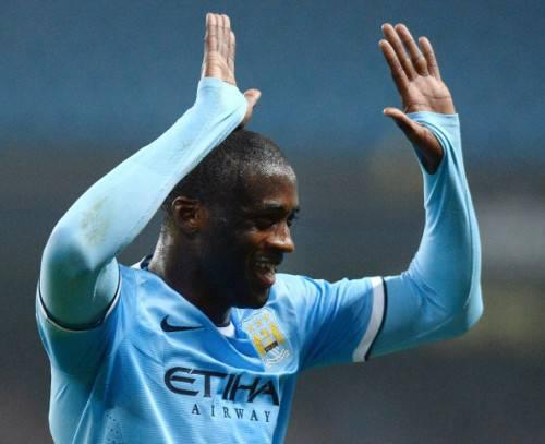 Yaya Touré (Getty Images)