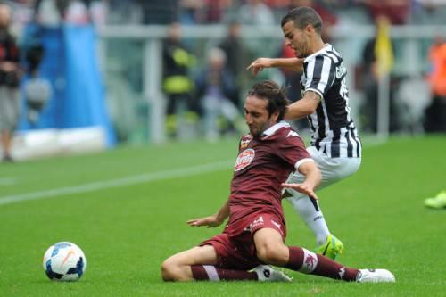 Moretti contro Giovinco (Getty Images)