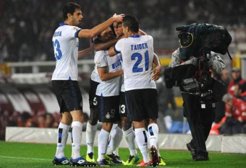 Torino-Inter 3-3 (Getty Images)