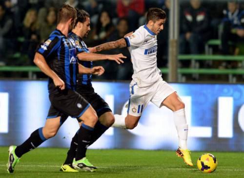 Atalanta-Inter (Getty Images)