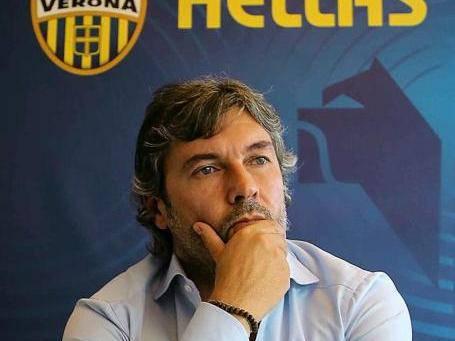 Sean Sogliano (L'Arena)