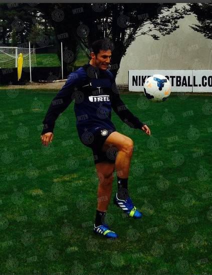 Javier Zanetti (Inter.it)