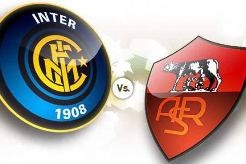 Inter vs Roma