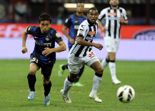 Lo scorso anno vinse l'Udinese (Getty Images)