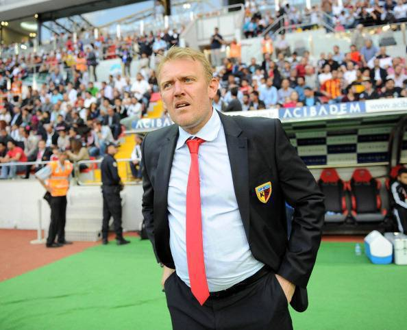 Robert Prosinecki (Getty Images)