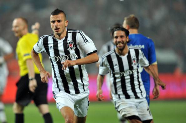 Oguzhan Özyakup (Getty Images)