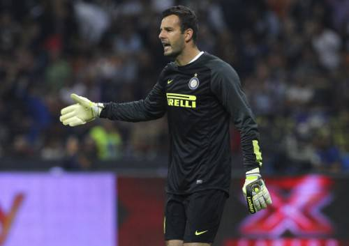 Samir Handanovic (Getty Images)