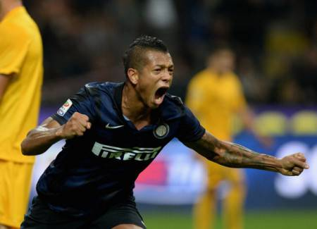 Fredy Guarin (Getty Images)