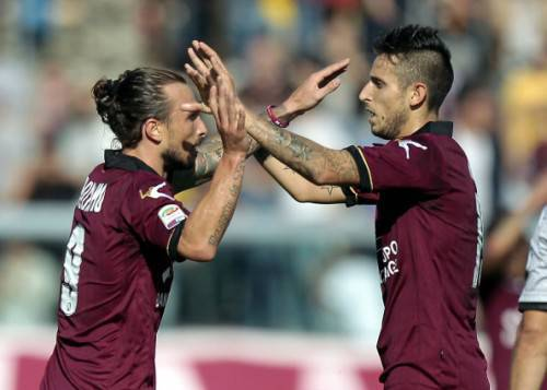 Paulinho e Greco (Getty Images)