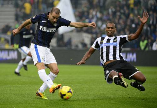 Palacio in azione (Getty Images)