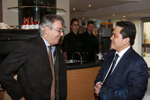 Moratti e Thohir (Inter.it)