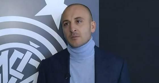Piero Ausilio (Inter.it)