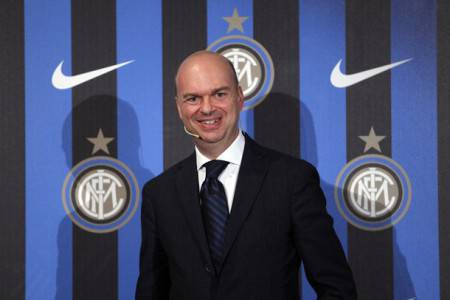 Marco Fassone (Inter.it)