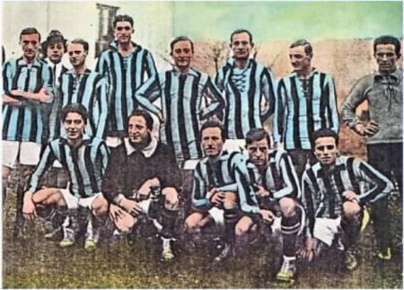 L'Inter stagione '19-20