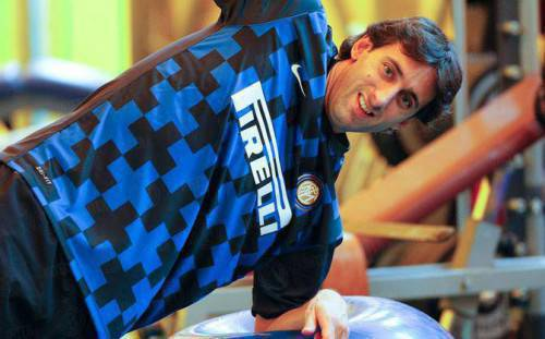 Diego Milito (Inter.it)