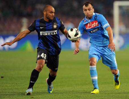 Jonathan e Pandev - Getty Images