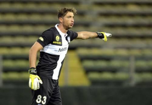 Antonio Mirante (Getty Images)