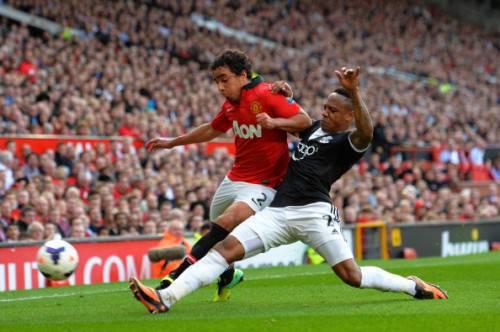 Rafael in azione (Getty Images)