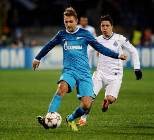 Domenico Criscito (Getty Images)