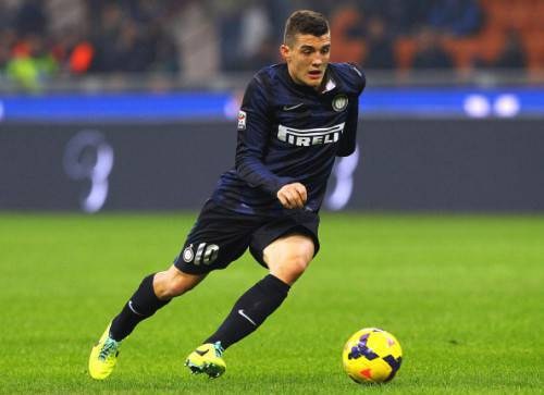 Mateo Kovacic (Getty Images)