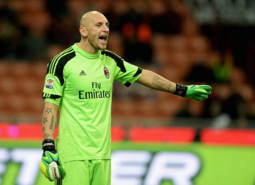 Christian Abbiati (Getty Images)