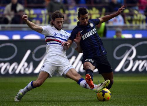 Taider in azione (Getty Images)