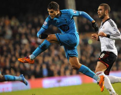 Erik Lamela (Getty Images)