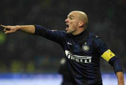 Esteban Cambiasso (Getty Images)