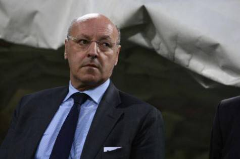 Beppe Marotta ©Getty Images