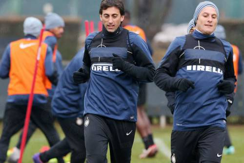 Milito e Zanetti (Inter.it)