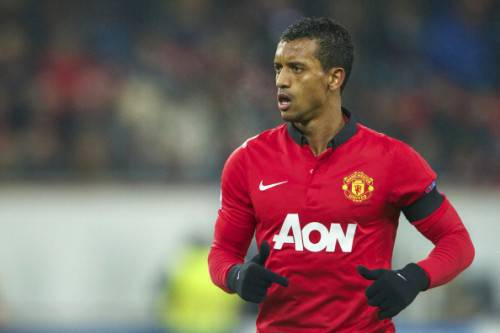 Luis Nani (Getty Images)