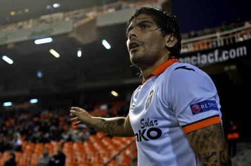 Ever Banega - Getty Images