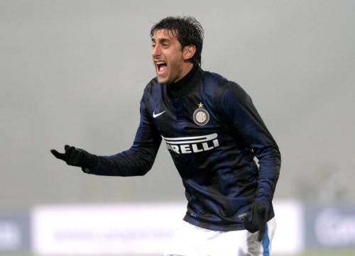 Milito (Getty Images)