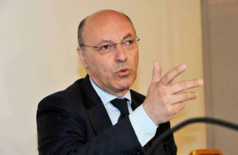 Inter, il dg della Juventus Beppe Marotta (Getty Images)