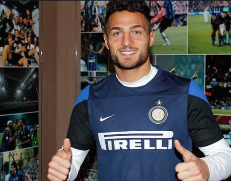 Danilo D'Ambrosio (Inter.it)