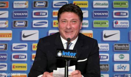 Mazzarri-Watford, ci siamo (Inter.it)