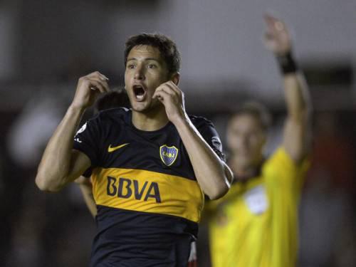 Guillermo Burdisso (Getty Images)