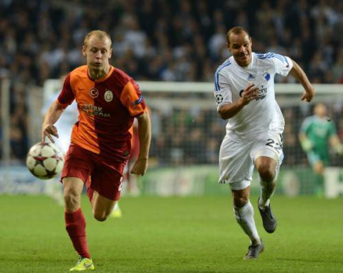 Semih Kaya - Getty Images