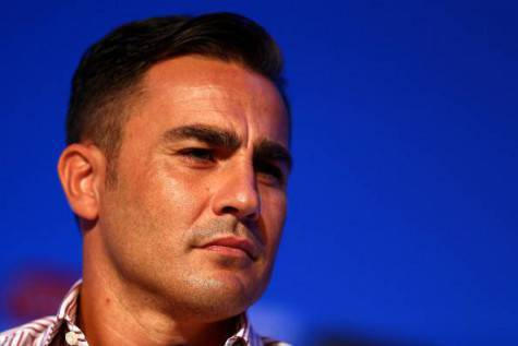 Napoli, Cannavaro avverte Sarri: