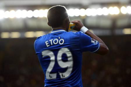 Samuel Eto'o (Getty Images)