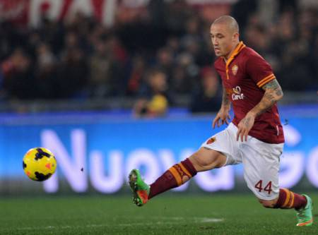 Radja Nainggolan (Getty Images)