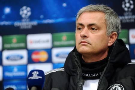 José Mourinho (Getty Images)