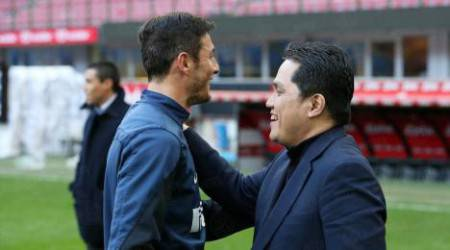Thohir e Zanetti (Inter.it)